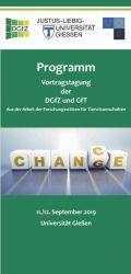 Cover Internet Programm DGf